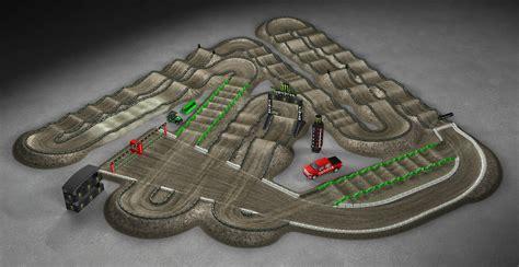 motocross race track design 2014 energy supercross track preview motocross