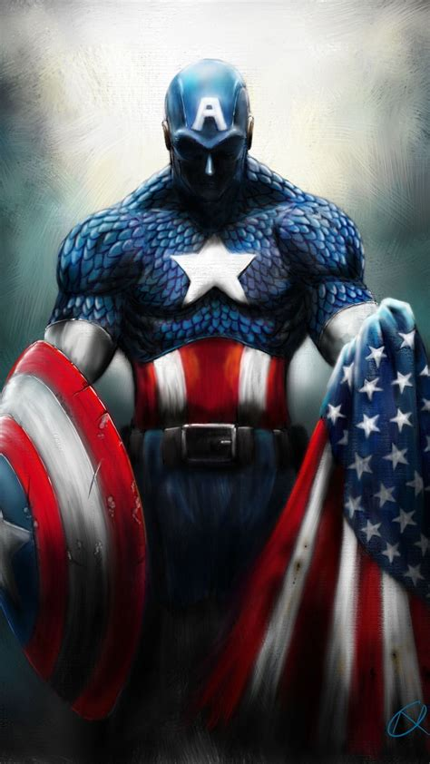 captain america vs wallpaper captain america iphone 6 wallpaper 85 images