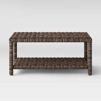 target outdoor coffee table patio tables target