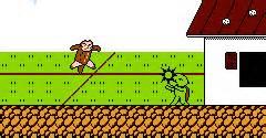 gaming exodus pixelated mario world icon metaphors nes the spriters resource