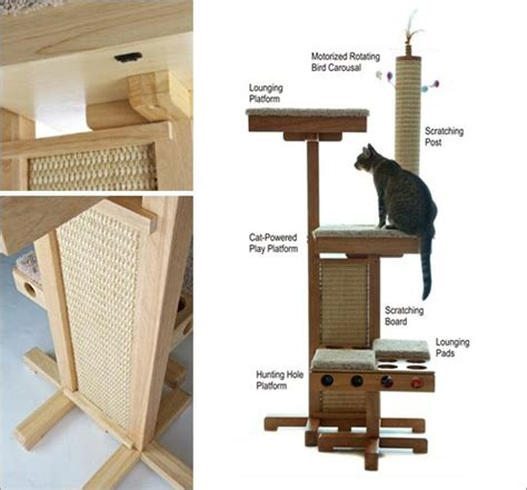 Modern Cat Tree Ikea by Mon Arbre A Chat Chats Forum Animaux