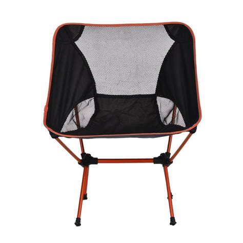 Folding Bag Chair by Portable Chair Folding Fishing Cing Hiking Gardening