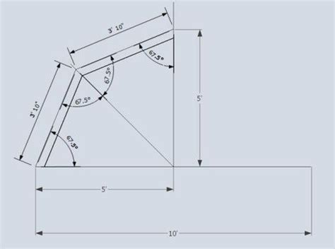 how to build a gambrel roof gambrel 2x4 truss measurements defined diy shed roof truss