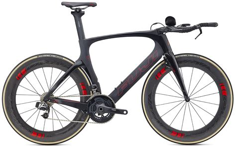 best tt bike fuji norcom 1 1 2017 triathlon bike