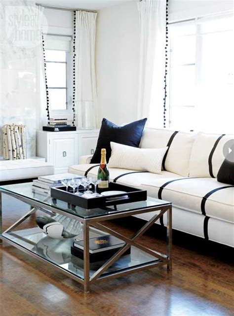 erica cbell red couch 1000 ideas about black living rooms on pinterest black