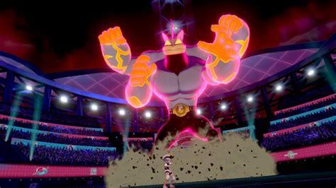 pokemon sword shield champion cup rematches