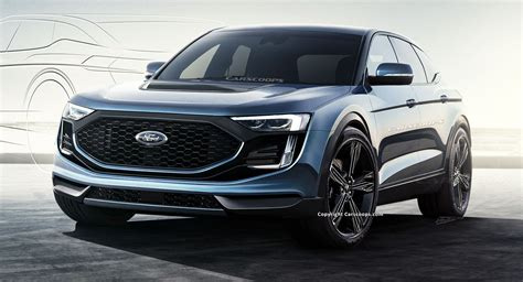 ford mach  electric suv news rumors       carscoops