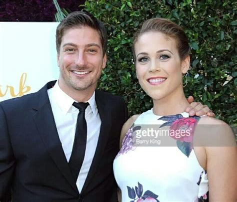 erin connell on pinterest daniel erin at tca 2015 when calls the heart ie s