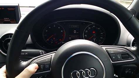 audi steering wheel controls audi a1 steering wheel failure aug 2014
