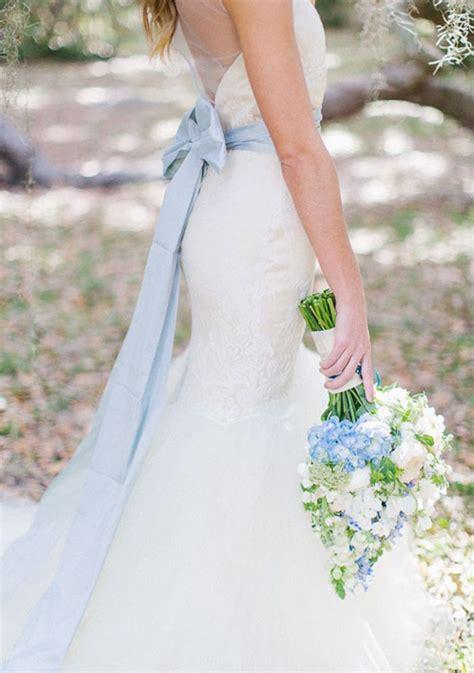 light blue wedding colors placid blue wedding