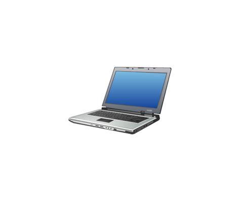 laptop diagram comtech vector stencils library comtech vector