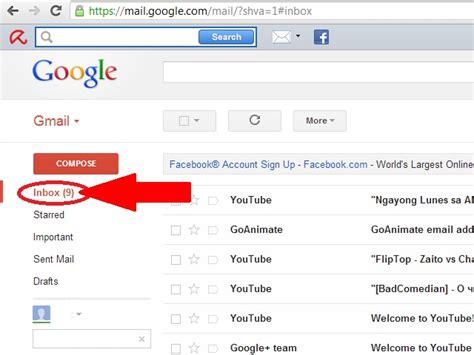 imagenes guardadas en gmail 5 formas de usar gmail wikihow