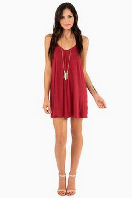 Scarlet Dress Dress Casual casual dresses for