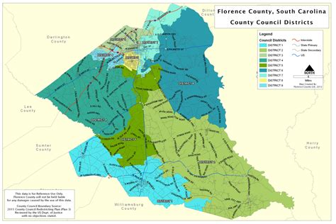 Florence County Records County Of Florence