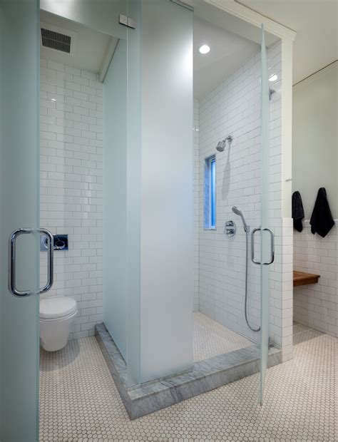 Shower Door Options Shower Door Options Bathroom Contemporary With Black Tile Ceiling Light Beeyoutifullife