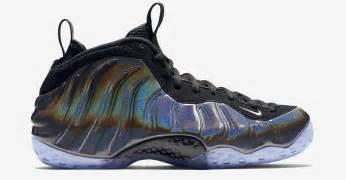 one release dates hologram nike air foosite one release date sneaker