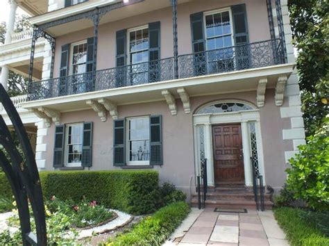 edmondston alston house the piazza picture of edmondston alston house charleston tripadvisor