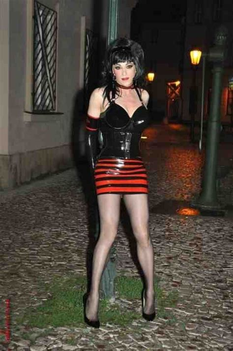 forced feminization in the real world 171 strapped in silk the fabulous nikki tristan fabulous gurls pinterest