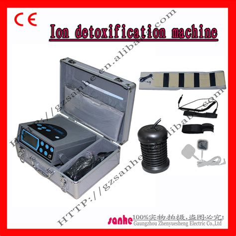 Foot Detox Machines Do They Work by Ion Spa Detox Machine Ioninfra Foot Detox Machine Foot