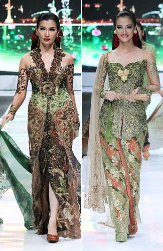 anne avantie muslim kebaya model kebaya pengantin terbaru baju pengantin muslim