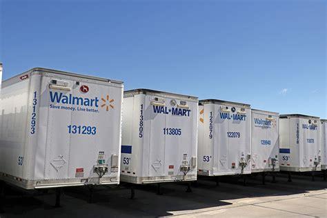 walmart delivery policy presses  suppliers arkansas business news arkansasbusinesscom