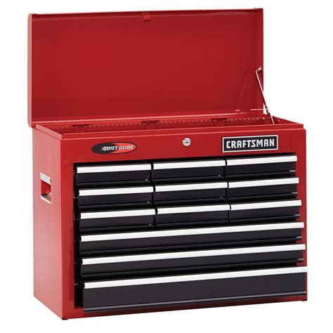 craftsman  drawer   deep top chest