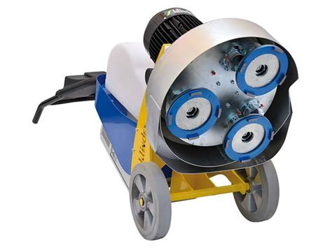 Expander 580 Floor Grinding & Polishing Machines, Tools
