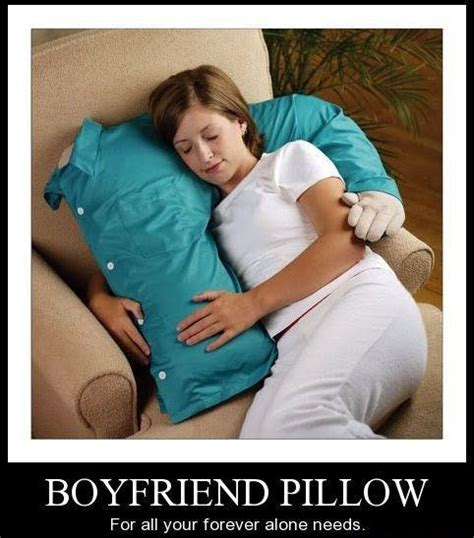 Sad Girlfriend Meme - boyfriend pillow