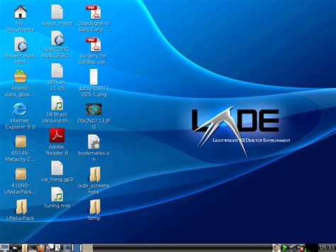 13 open source lightweight desktop environments i