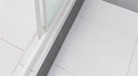 How To Clean Shower Door Tracks Cleaning Shower Door Tracks Tips For Cleaning Shower Door Track Questions Apartment Therapy