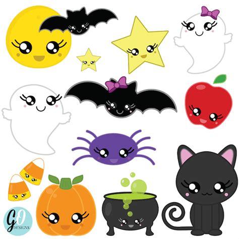 imagenes halloween kawaii halloween kawaii