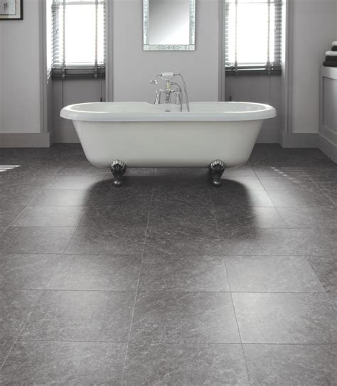 vinyl bathroom floor bathroom flooring ideas and advice karndean
