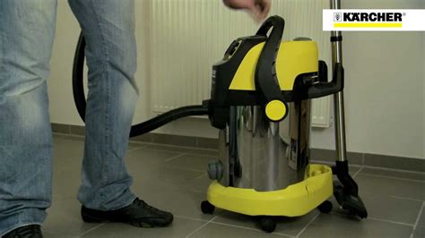 Vacuum Cleaner Karcher Se 4001 k 228 rcher wd 3 200 ab 32 90 preisvergleich bei idealo at