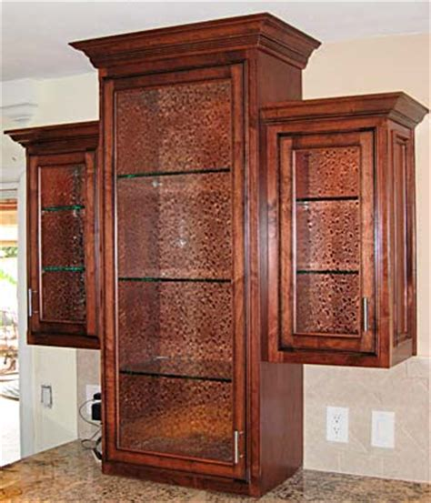Custom Glass For Cabinets by Darryn S Custom Cabinets Carved Corbels Toe Kick