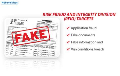 Progressive Background Check Dipb Conducts Progressive Work On Fraud Checks Australia Visa Immigration