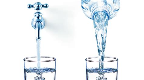 leitungswasser vs mineralwasser leitungswasser und mineralwasser der gro 223 e wassercheck