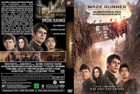film maze runner 2 online gratis subtitrat maze runner die auserw 228 hlten in der brandw 252 ste dvd cover