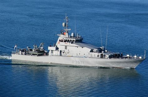 boat stern protector protector class inshore patrol vessel wikipedia