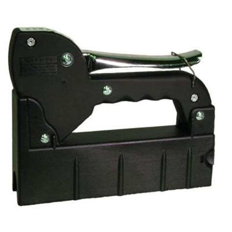 watts pipefast staple gun pf 1 the home depot