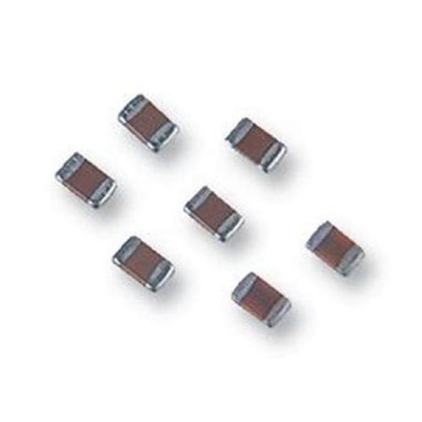 capacitor smd 10uf 25v 22pf smd capacitors pack of 100