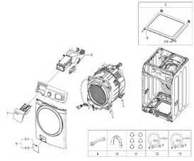 samsung front loader washer schematics samsung get free image about wiring diagram