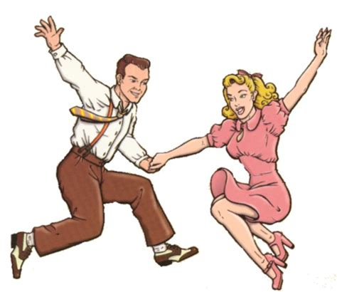 50 S Sock Hop Clip Art Cliparts Co