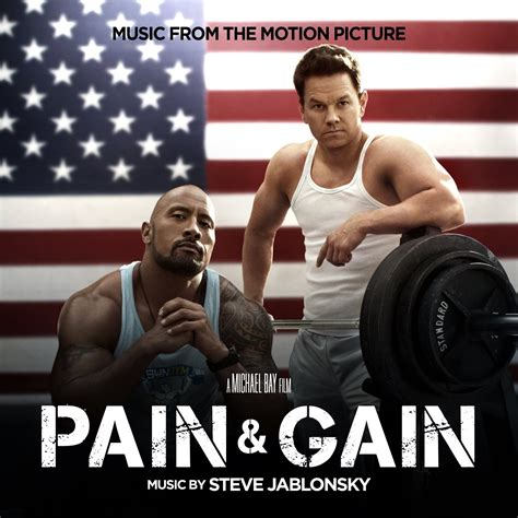 God And Gain Film Song | pain and gain song pain and gain music pain and gain