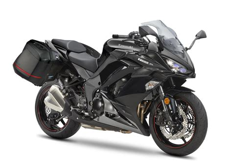 Motorrad Tourer by Kawasaki Motorr 228 Der Sport Tourer Z1000sx Tourer Roewer