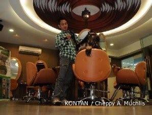 Hair Mask Di Salon Rudy Hadisuwarno strategi pemasaran rudy hadisuwarno liputan usaha