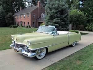 1954 Cadillac Series 62 File 1954 Cadillac Series 62 Convertible Fvl Jpg