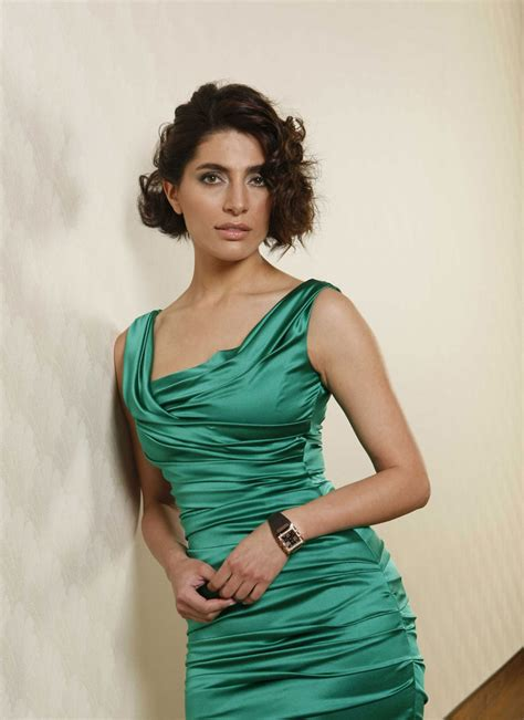 Caterina Murino New Bond by A Bond Inaugurates Omega S Boutiques In