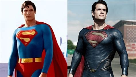 christopher reeve body transformation classic superman theme coming to justice league lrmonline