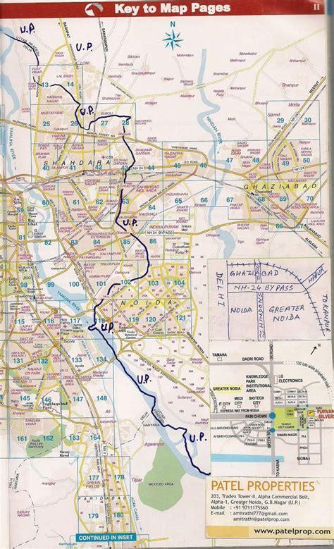 map of greater patel propmart pvt ltd maps