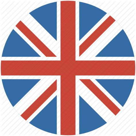 design icon uk circle england flag kingdom uk united icon images
